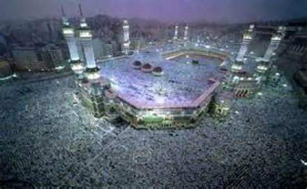 Bolehkah Umroh Berulang-ulang Ketika Sedang di Makkah?